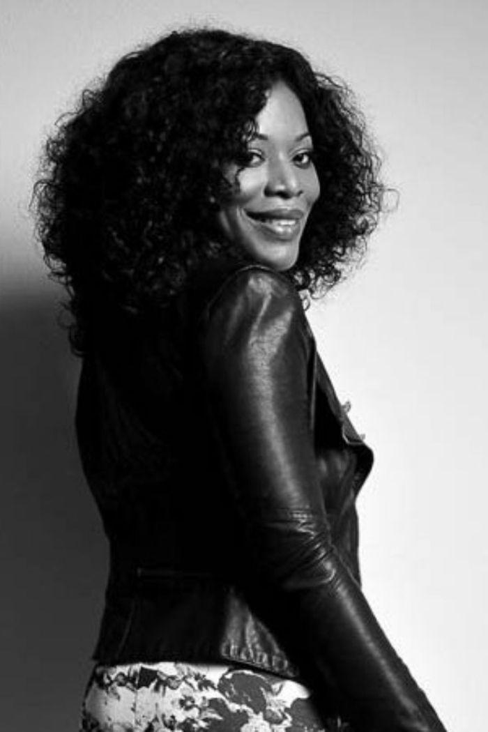 Theresa Ebagua | Reimagining Women's Luxury Footwear