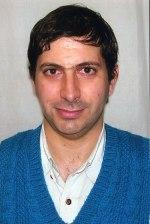Steven Fernandez headshot