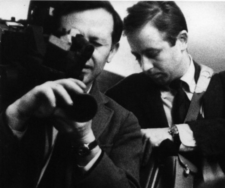 The Maysles Brothers