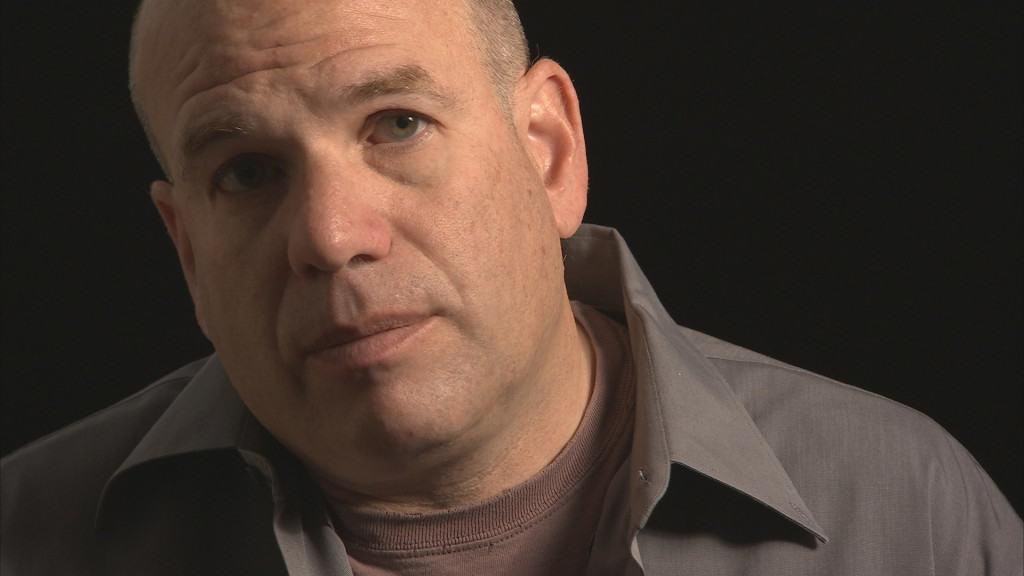 David Simon created a Hero's Journey with The Wire