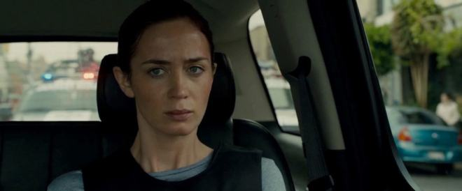 sicario threshold - emily blunt