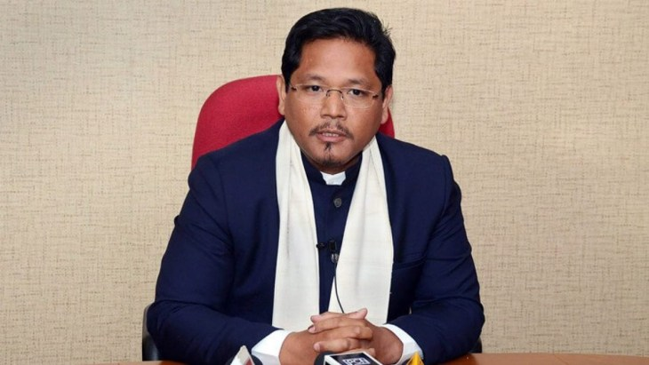 Essential commodities will be made available during lockdown in Meghalaya