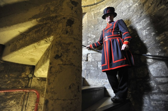 Narratively: The Tower of London