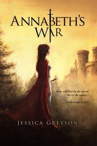 Annabeth's War