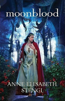 Moonblood by Anne Elisabeth Stengl