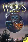 The Sight by Erin Hunter (Warriors: Power of Three)