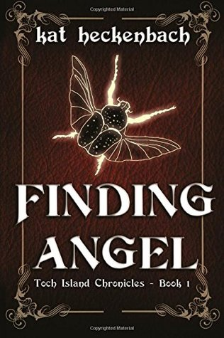 Finding Angel by Kate Heckenbach