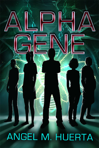 Alpha Gene by Angel M Huerta