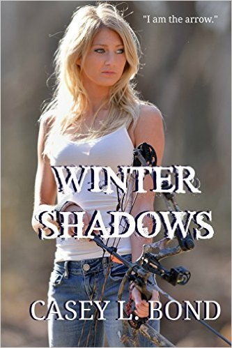 Winter Shadows by Casey Bond
