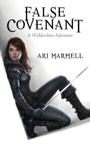 False Covenant by Ari Marmell