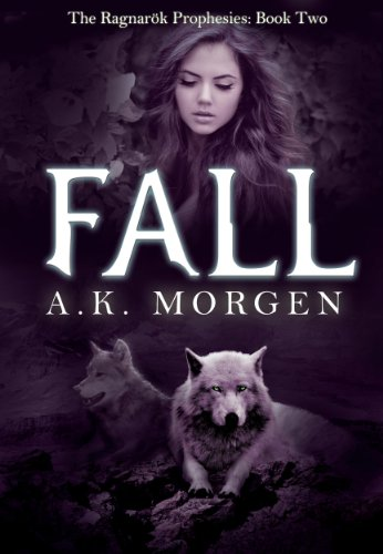 Fall by A. K. Morgen