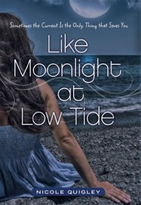 Like Moonlight at Low Tide by Nicole Quigley