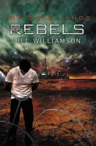 Rebels by Jill Williamson