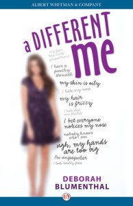 Different Me by Deborah Blumenthal