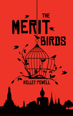 The Merit Birds by Kelley Powell