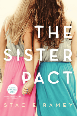 Sister Pact by Stacie Ramey