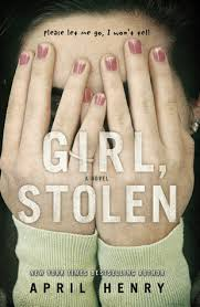 Girl Stolen by April Henry