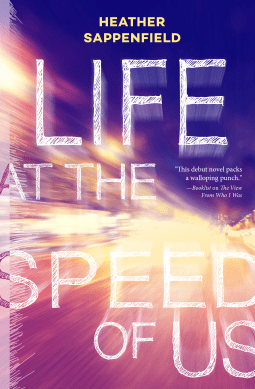 Life at the Speed of Us by Heather Sappenfield