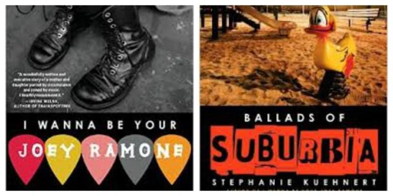 Books Featuring Music by Stephanie Kuehnert