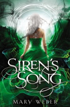 Siren's Song by Mary Weber