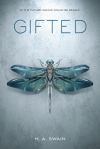 Gifted by H. A. Swain