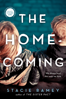 The Homecoming by Stacie Ramey