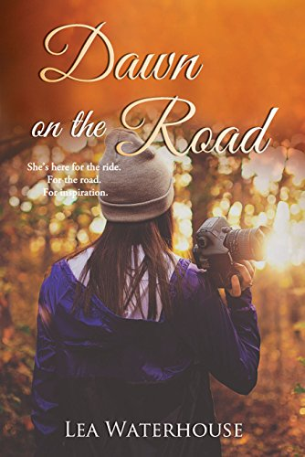 Dawn on the Road by Lea Waterhouse