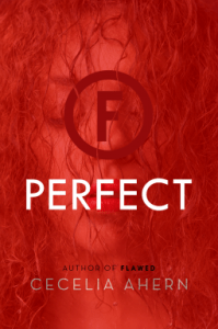 Perfect by Cecelia Ahern