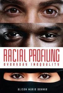 Racial Profiling by Alison Marie Behnke