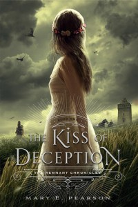 The Kiss of Deception by Mary E. Pearson