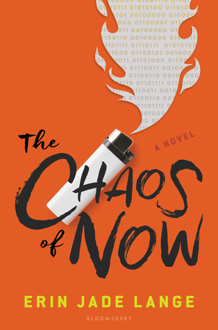 Chaos of Now by Erin Jade Lange