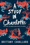 A Study in Charlotte by Brittany Cavallero