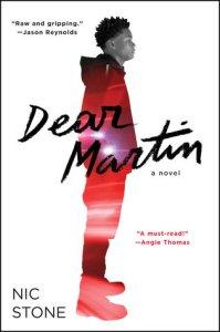 Dear Martin by Nic Stone