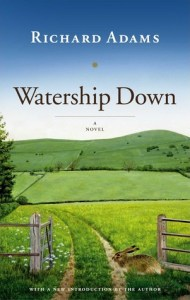 Watership Down - classics