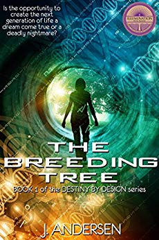 The Breeding Tree by J. Anderson