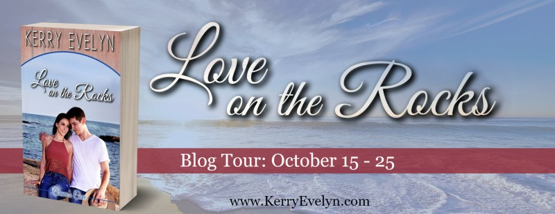 Love on the Rocks Blog Tour