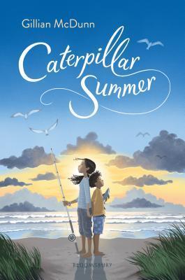 Caterpillar Summer by Gillian McDunn