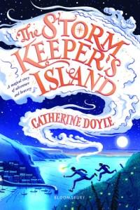 Storm Keeper's Island by Catherine Doyle