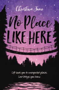 No Place Like Here by Christina June
