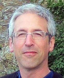 Dan Bar-El author photo