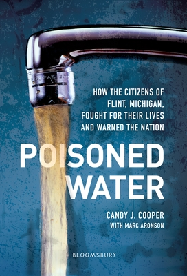 Poisoned Water by Candy J. Cooper and Marc Aronson