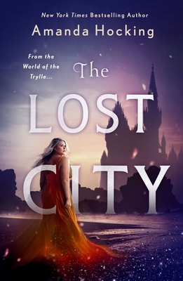 The Lost City by Amanda Hocking