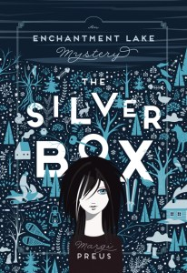The Silver Box by Margi Preus