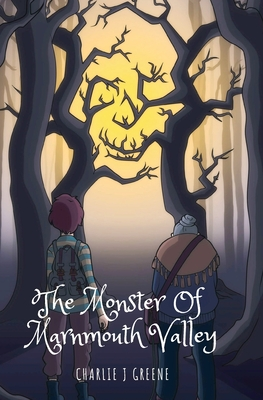 The Monster of Marnmouth Valley by CJ Greene