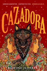 Cazadora by Romina Garber