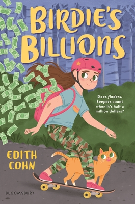 Birdie's Billions by Edith Cohn