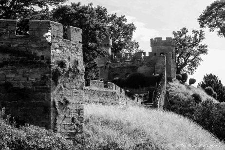 warwick wall