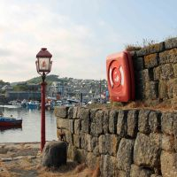 Wordless Wednesday: Harbour Light