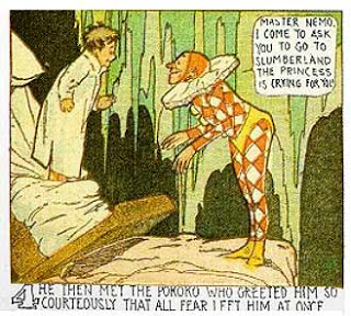 Winsor McCay- Animator/Cartoonist