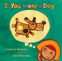 Publication Interview with Jamie A. Swenson: If You Were a Dog